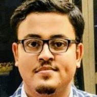 Debraj Mukhopadhyay